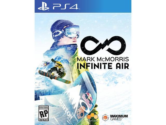 Infinite Air with Mark McMorris - PlayStation 4