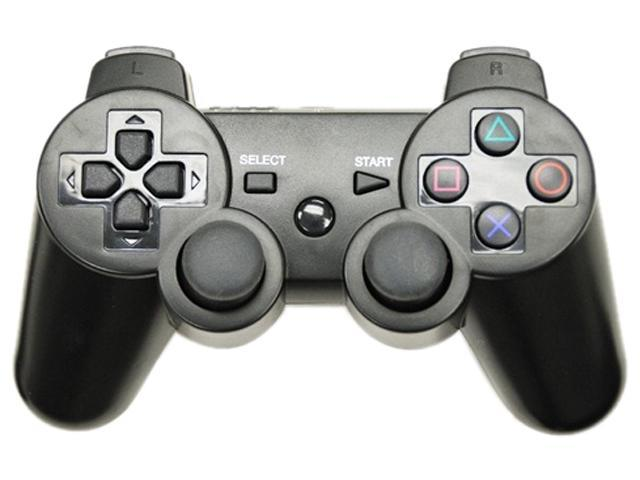 Arsenal PS3 bluetooth controller - Black