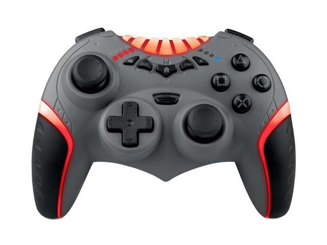 PowerA Batarang Wireless Controller for PS3