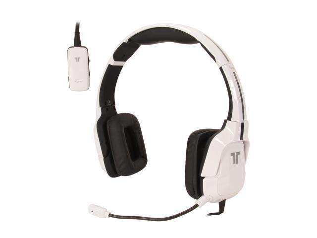 MadCatz TRITTON Kunai Stereo Headset For PS4, PS3 and PS Vita - White
