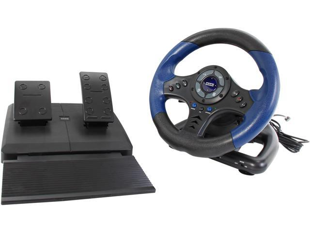 hori racing wheel 4 playstation 4 playstation 3. Black Bedroom Furniture Sets. Home Design Ideas
