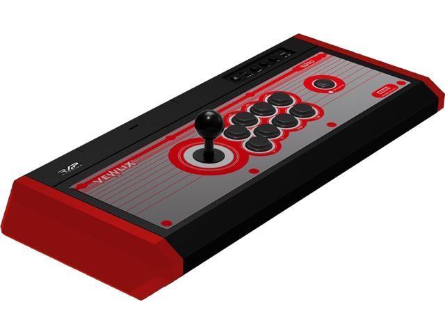 HORI Real Arcade Pro 4 Premium VLX (RED) - Playstation 4