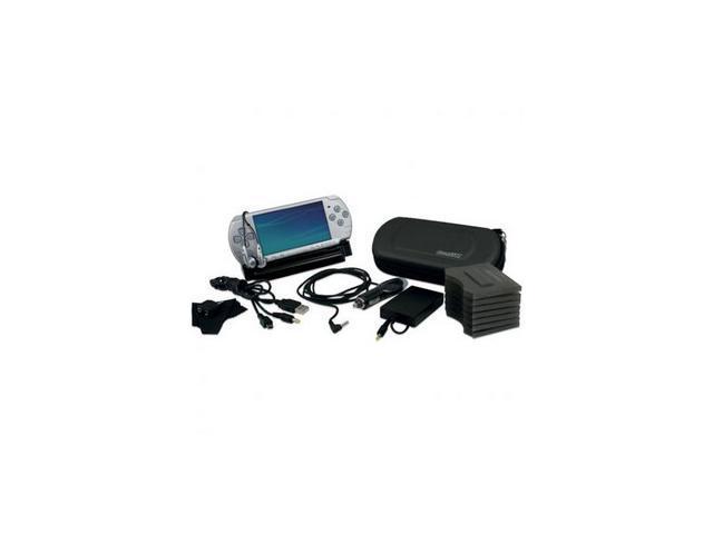 dreamGEAR PSP Slim 17in1 Starter Kit