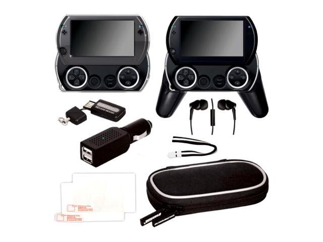 dreamGEAR 9 in 1 Starter Kit for the PSPgo