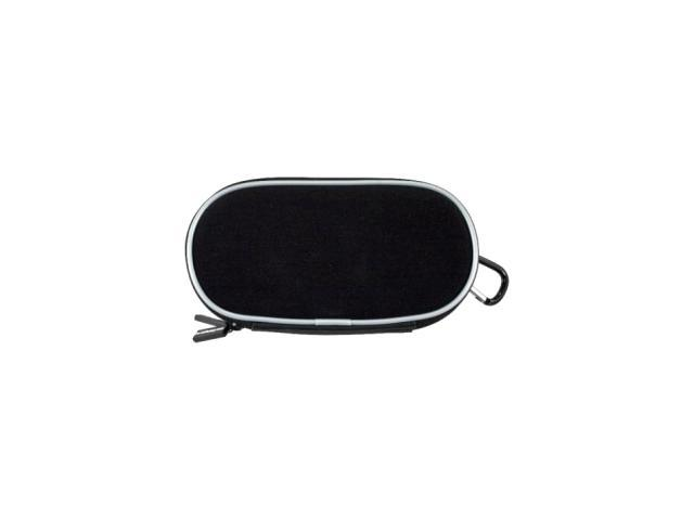 dreamGEAR Neo Fit Sleeve Dual for PSP Black