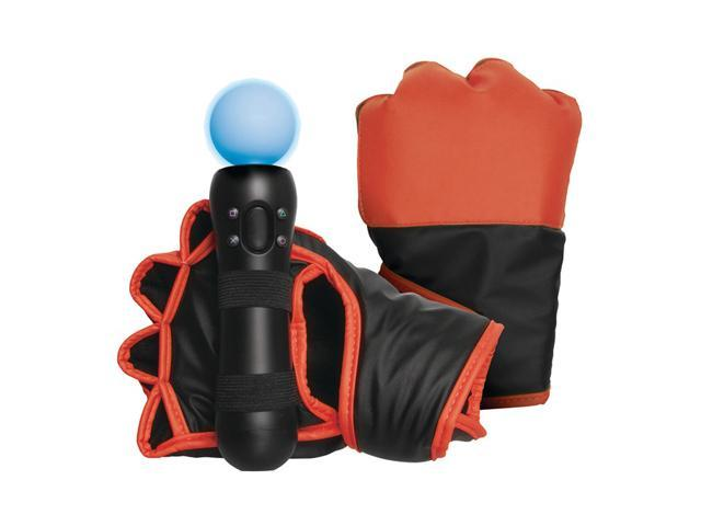 dreamGEAR Boxing Gloves for PS3 Move