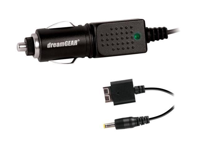 DreamGEAR Playstation Vita Car Charger