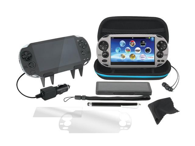 DreamGEAR PS Vita 11 in 1 Essentials Bundle