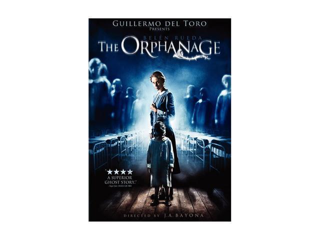 The Orphanage (DVD / W S/ 16:9 / Spanish / Forced ENG / SP SUB) Belen Rueda; Fernado Cayo; Roger Princep; Mabel Rivera; Montserrat Carulla; Andres Gertudix; Edgar Vivar; Oscar Casas; Geraldine Chaplin