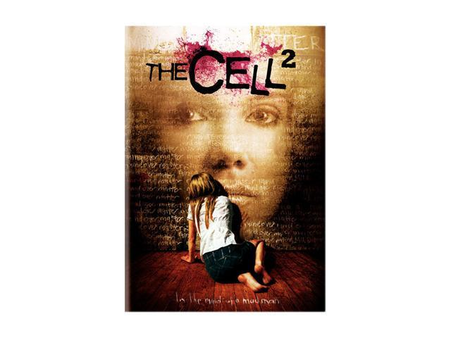 The Cell 2 (DVD / FF-4X3 / WS-16X9 / ENG-SP-FR-SUB / Dolby Digital 5.1) Tessie Santiago, Chris Bruno, Frank Whaley, Bart Johnson, Michael Flynn
