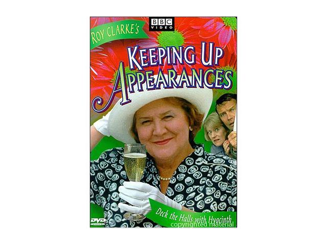 Keeping Up Appearances: Deck The Halls