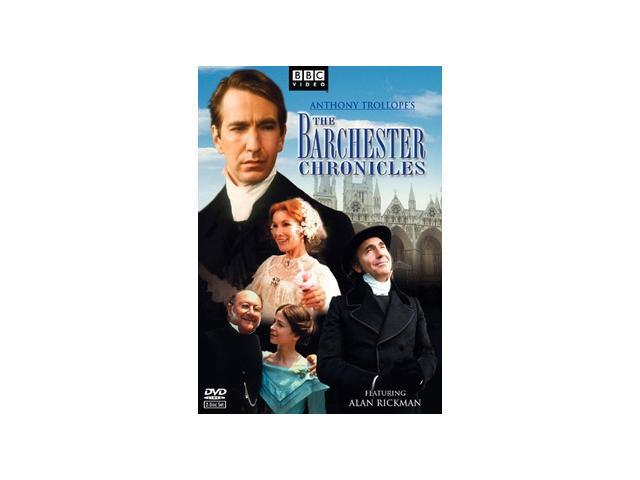 The Barchester Chronicles