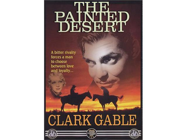 Painted Desert George O'Brien, Laraine Johnson, Ray Whitley