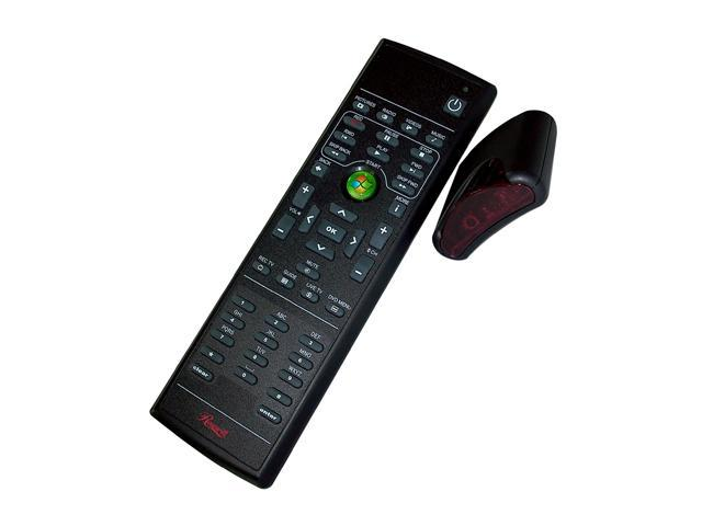 Rosewill RHRC-11001 - Windows Vista / 7 / 8 MCE Infrared Remote Control with Learning Function