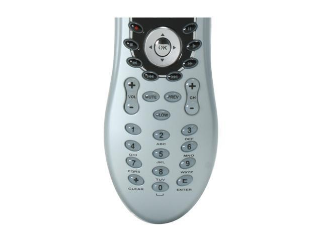 Logitech Harmony 670 Universal Infrared Advanced Remote
