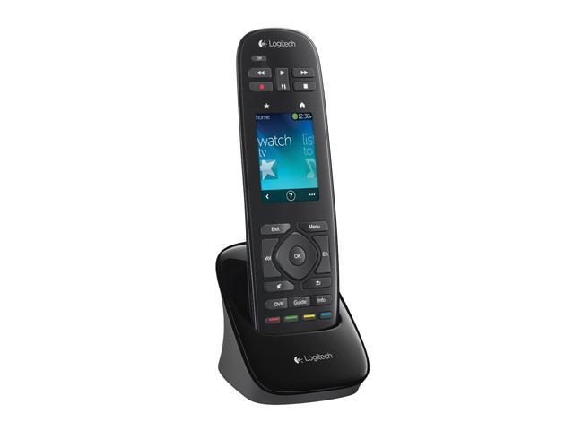 Logitech Harmony Touch (915-000198) Universal Remote Control