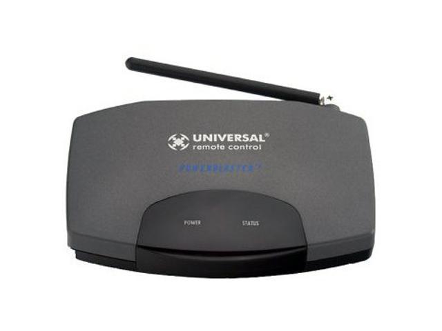 URC MRF100B PowerBlaster RF receiver