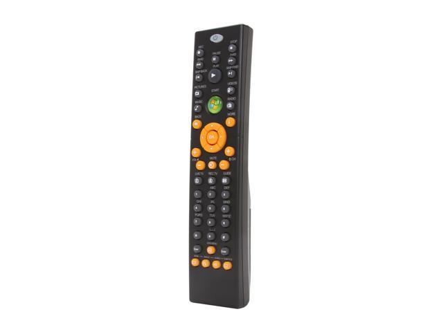 AVS Gear MG-IR02BK Infrared Windows Vista/Window7 MCE 2 Channel Remote Control