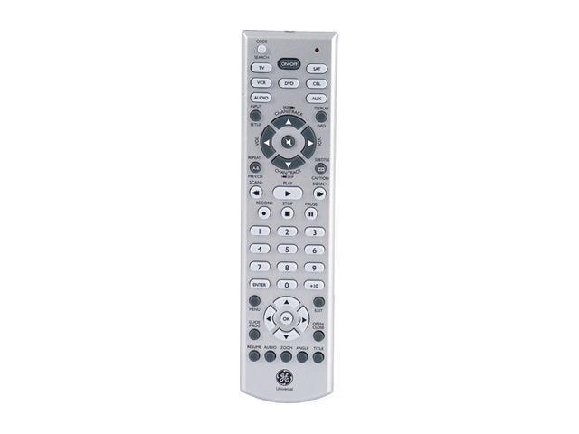 GE 24978 Universal Remote Control