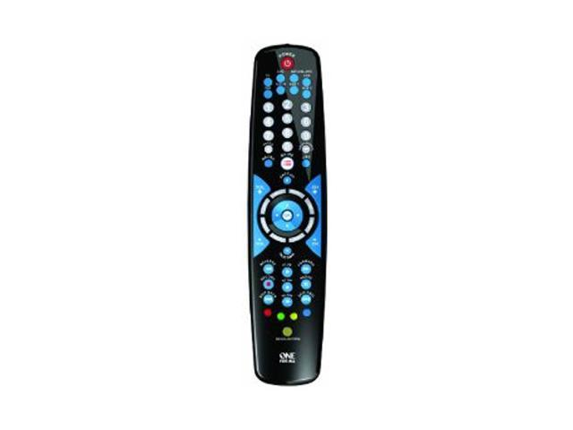 One For All OARN08G Universal 8-Device Remote Control