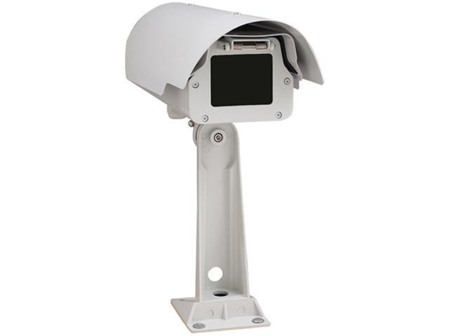 D-Link DCS-55 Network Camera Outdoor Enclosure IP66 Cert, Heater, Blower, PoE