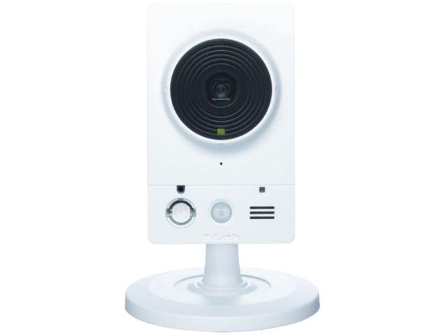 D-Link DCS-2230 Full HD 1080P Built-in IR LED Wireless Network Camera