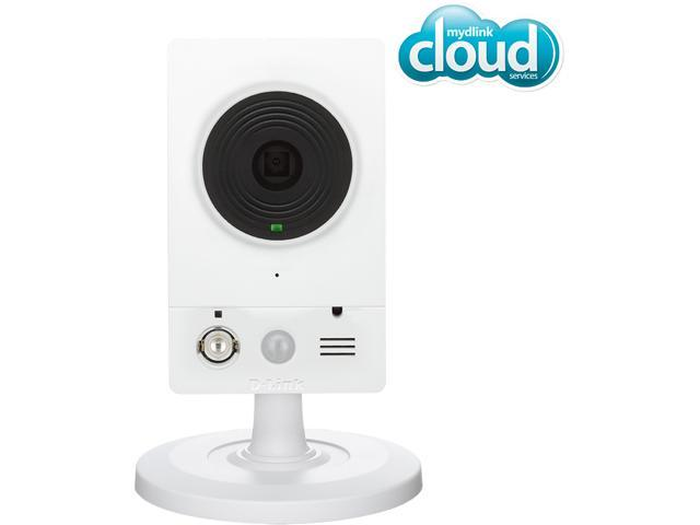 D-Link DCS-2132L HD Wi-Fi Camera