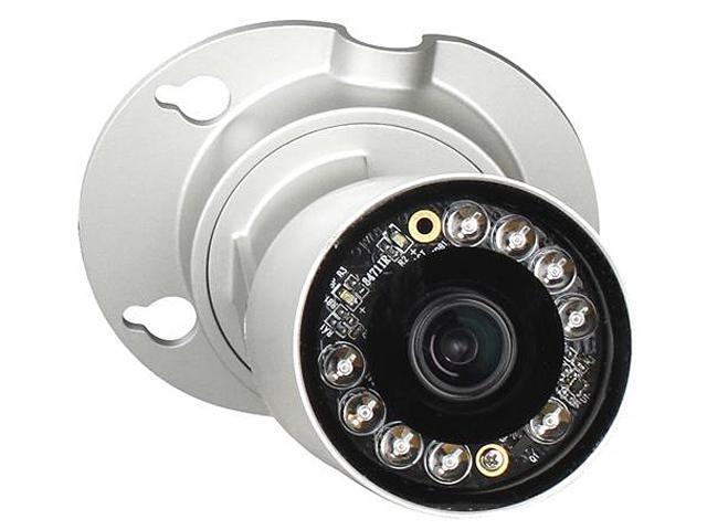 D-Link DCS-7010L 1280 x 800 MAX Resolution RJ45 Outdoor HD Cloud Camera 7100