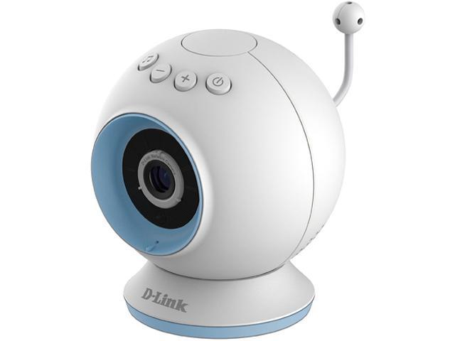 D-Link DCS-825L – Wi-fi Baby Camera
