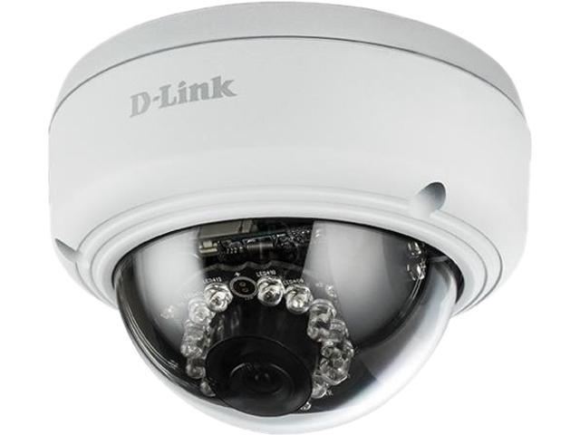 D-Link DCS-4602EV 1920 x 1080 (16:9)