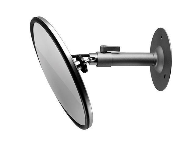 SecurityMan MirrorCam 420 TV Lines MAX Resolution 1 Vp-p Composite Output (BNC), 75 ohms Hidden Color CCD Mirror Camera Kit