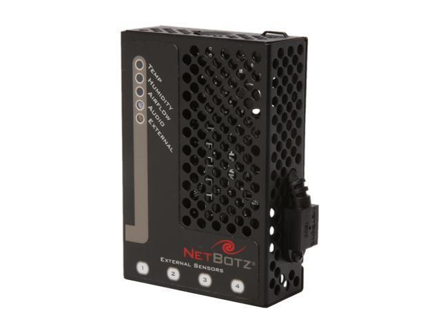 APC NBPD0122 NetBotz Sensor Pod 120 with brkt and USB cable - 16ft
