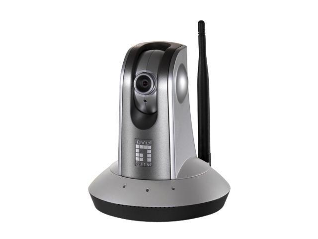 LevelOne WCS-2060 Wireless Camera