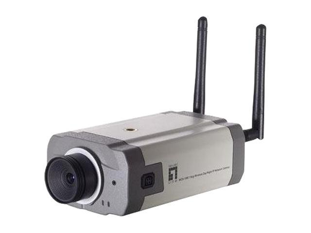 LevelOne WCS-1090 Wireless Camera