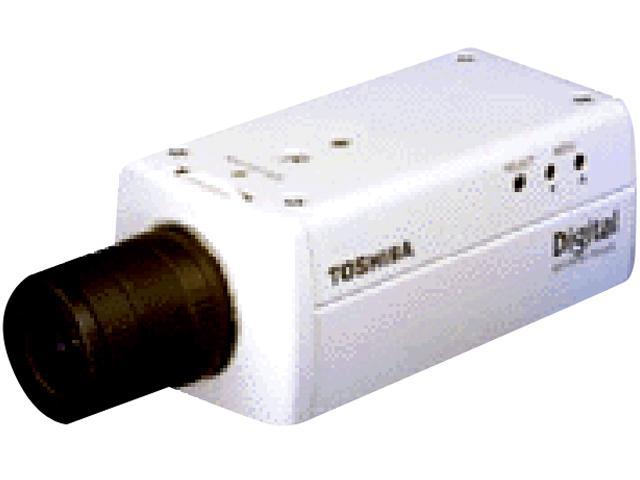 TOSHIBA IK-65WDA Surveillance Camera