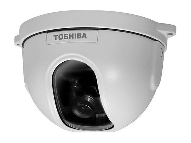 TOSHIBA IK-DF03A-8 Surveillance Camera