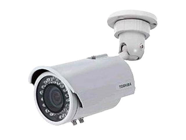 Toshiba IK-7200A Day/Night Bullet Camera