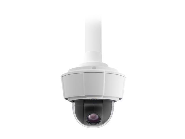 AXIS 0316-004 1280x720 MAX Resolution RJ45 P5534-E PTZ Dome Network Camera