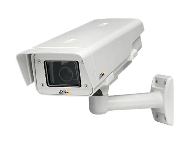AXIS 0438-001 Q1602-E Indoor and Outdoor-ready Camera