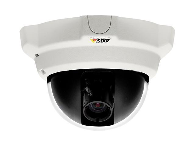 AXIS 0353-004 P3304-V 1MP HDTV 720p Camera