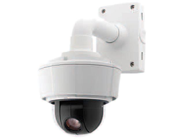 AXIS 0312-004 720 x 480 MAX Resolution RJ45 P5532-E Outdoor-ready PTZ 60Hz Camera