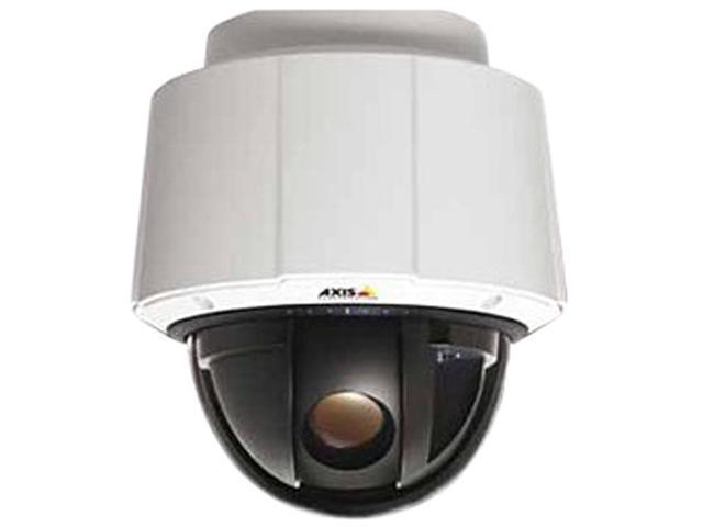 AXIS 0357-004 Q6032 PTZ Dome Network Camera