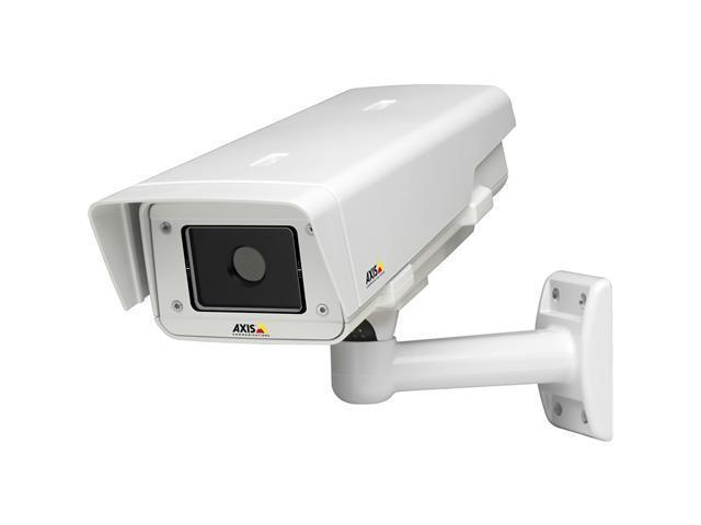 AXIS Q1922-E Surveillance Camera