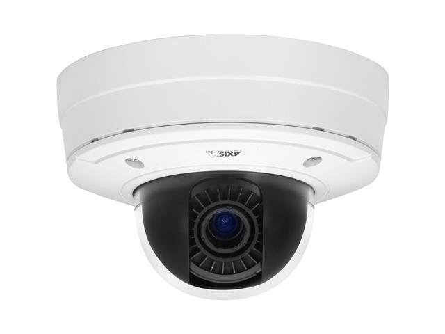 AXIS P3384-VE 1280 x 960 MAX Resolution Surveillance Camera