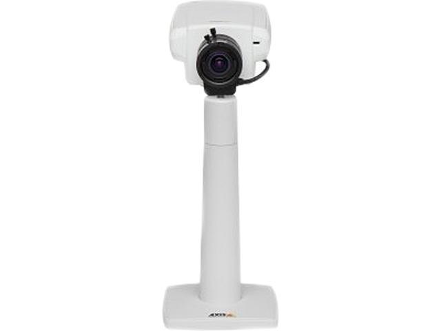 Axis P1353 Surveillance/Network Camera - Color, Monochrome - CS Mount