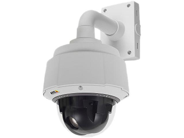 Axis Q6044-E Network Camera - Color, Monochrome