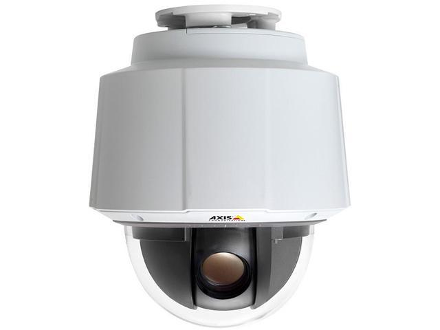 Axis Communications Q6045 Full HD 1080P Day/Night w/IRC Filter Indoor High-Speed PTZ Dome IP Camera