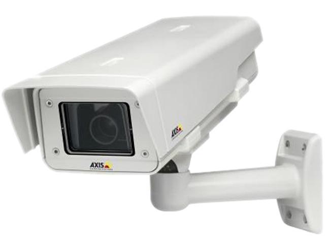 Axis Q1614-E Network Camera - Color, Monochrome