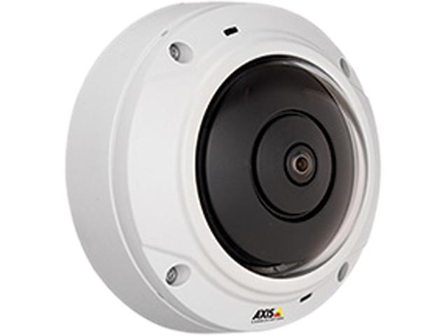 AXIS M3027-Pve 5 Megapixel Network Camera - Color - M12-mount