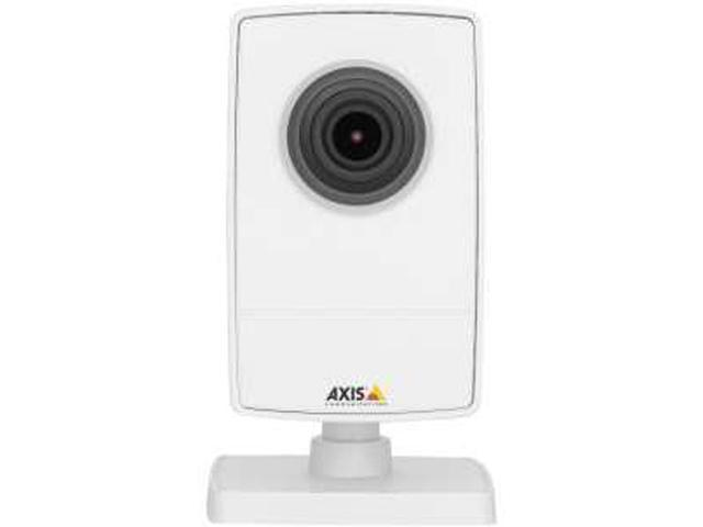 AXIS M1025 2 Megapixel Network Camera - Color